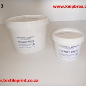 Cleaner Paste Screen Printing Chemicals